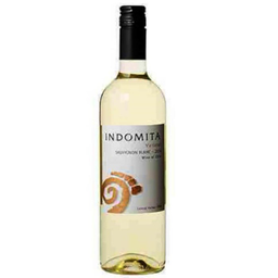 Vinho Branco Chileno Indomita Semi Blanc 750 mL