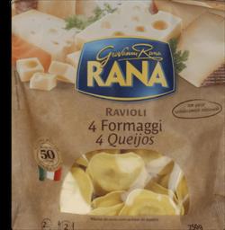 Rana Ravioli 4 Queijos