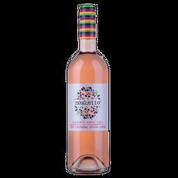 Vinho Italiano Mosketto Rosé Frisante 750 mL