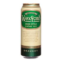 Cerveja Wexford Irih Cream Ale 440 mL