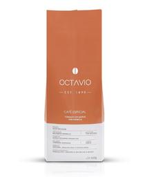 Octavio Café Torrado Em Grão