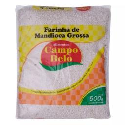 Campo Belo Farinha Mandioca Tor500g