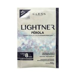 Descolorante Lightner Pérola Pó 50 G