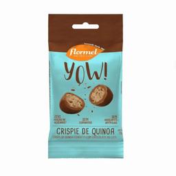 Chocolate Flormel Quinoa Drage 35gav