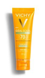 Vichy Ideal Soleil Seco A.Olesidade Fps 70 40 G