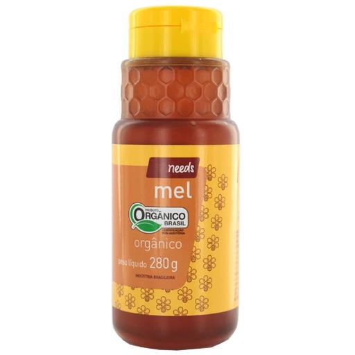 Needs Mel Orgânico 280 G