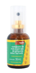 Spray De Própolis Needs Gengibre & Romã 30 Ml