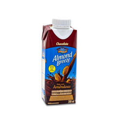 Bebida Almond Breeze Chocolate 250 Ml