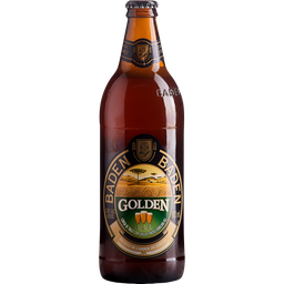 Baden Baden Golden Ale - 600ml