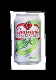 Guaraná Antarctica Zero - 350ml