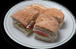 Sanduíche de Peru