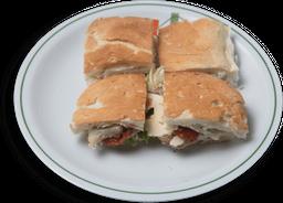 Sanduíche Spazio