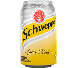 Tônica Schweppes - 350ml