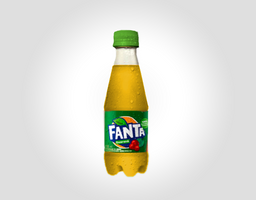 Fanta Guaraná - 250ml