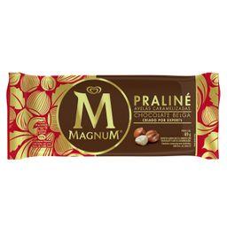 Sorvete Kibon Palito Magnum Praliné - 90ml