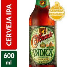 Colorado Indica - 600ml
