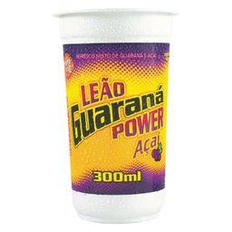 Leão Power Guaraná Açai - 300ml