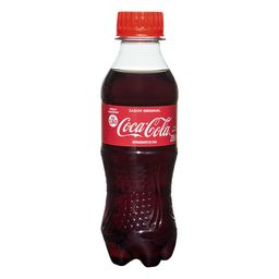 Coca-Cola Original - 200ml