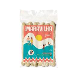 Polvilho Maravilha Curcuma B.Eat 40 g