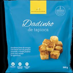 Dadinho De Tapioca Bianca Simões 300 g