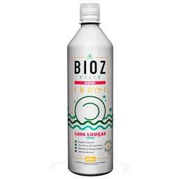Lava Louças Coco Biozgreen 600 mL
