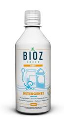 Detergente Neutro Baby Bioz Green 400 mL