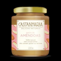 Pasta De Amêndoas Castanharia 210 g