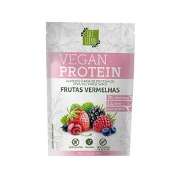 Vegan Protein Frutas Vermelhas Eat Clean 30 g