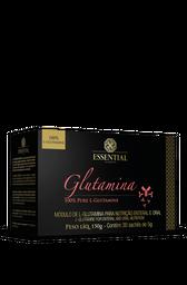 Glutamina Essential Nutrition 150 g