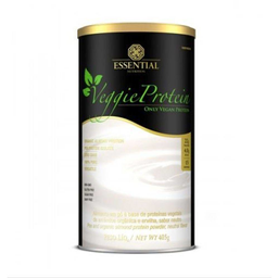 Veggie Protein Neutro Essential Nutrition 405 g