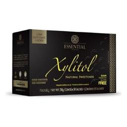 Xylitol Essential Nutrition 50 Sachês