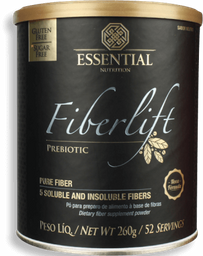 Fiberlift Essential Nutrition 260 g