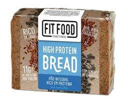 Pão Protéico Fit Food 250 g