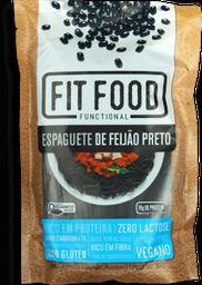 Espaguete De Feijão Preto Fit Food 200 g