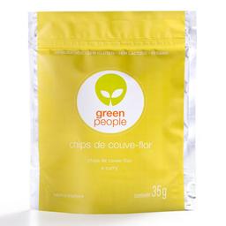 Chips De Couve Flor Greenpeople 35 g