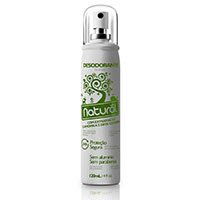 Desodorante Extrato De Camomila/Erva Cidreira Suavetex 120 mL