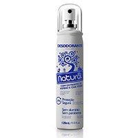 Desodorante Natural Extrato De Pepino/Chá Verde Suavetex 120 mL