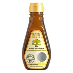 Mel Puro Flor De Laranjeira Wax Green 500 g