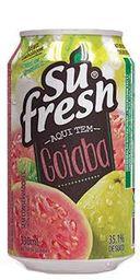 Suco Sufresh Goiaba - 330ml