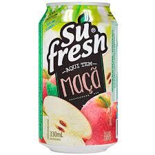 Suco Sufresh Maçã - 330ml