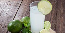 Suco De Limão