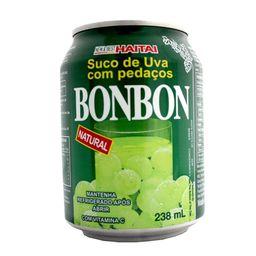 Suco Japonês de Uva Verde - 238ml