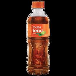 Chá Mate Leão Limão - 450ml