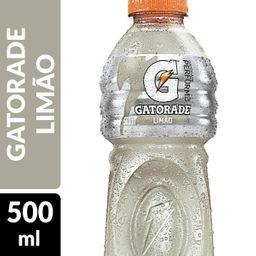 Gatorade Limão - 500ml