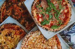 Combo 3 Pizzas de 35cm