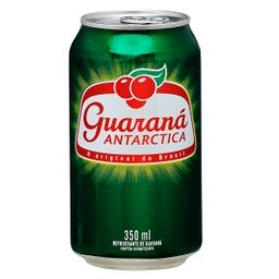 Guaraná antarctica -