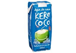 Água de Coco Kero Coco - 1 litro