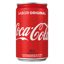 Coca-Cola Original 220ml