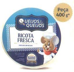 Ricota Fresca - 500g