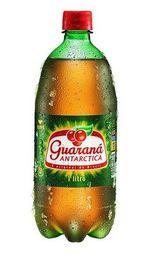 Guaraná Antarctica  1L